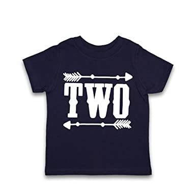Oliver And Olivia Apparel Boys 2nd Birthday Shirt Two 2 Year Old
