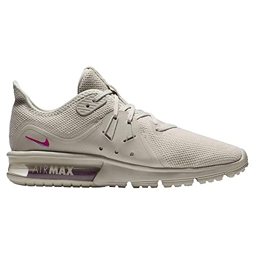 8bca75c9d9 Nike WMNS Air Max Sequent 3 Womens 908993-005 Size 9.5: Amazon.co.uk ...