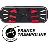 Planche Freestyle pour trampoline de jardin