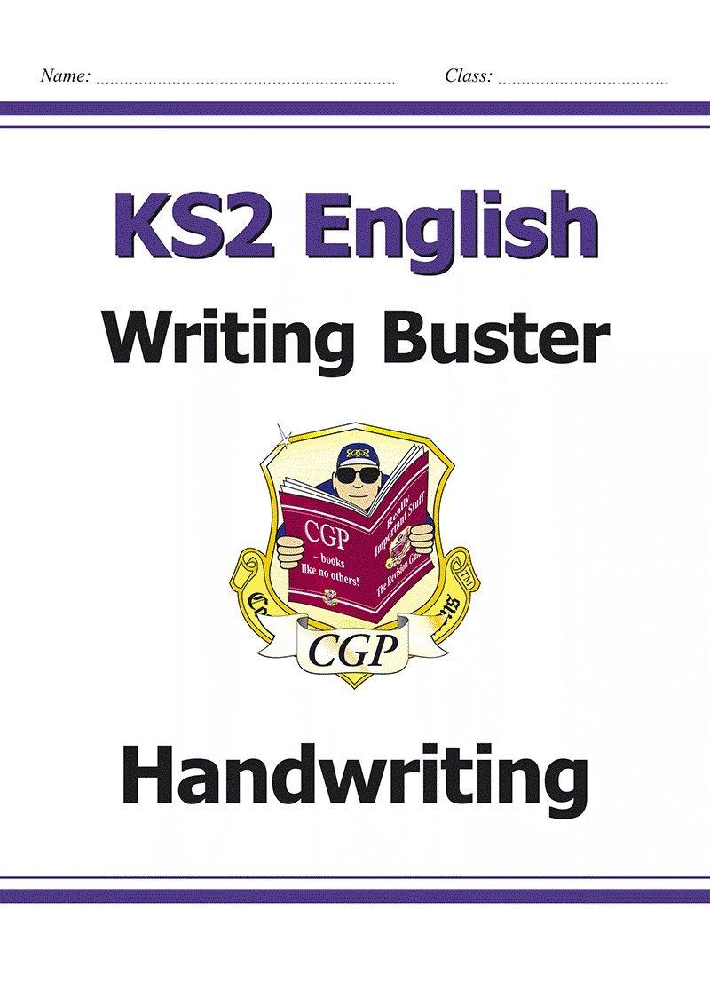 Download English SAT Buster - Handwriting pdf
