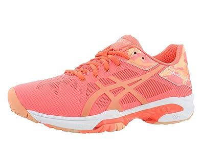 ASICS Gel-Solution Speed 3 L.E - Zapatillas de Tenis para Mujer ...