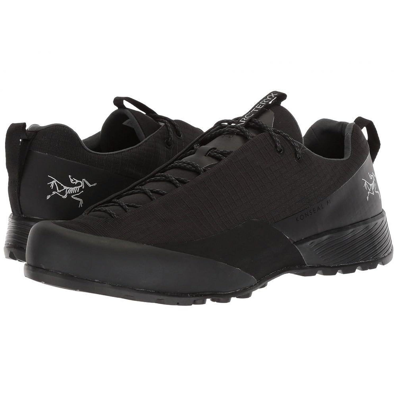 (アークテリクス) Arc'teryx メンズ シューズ靴 Konseal FL [並行輸入品] B07C9CHN8F