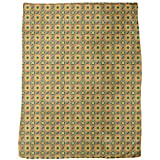 Ethno To The Square Blanket: Large