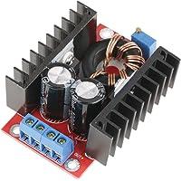 150W DC-DC Step Up Converter Voltaje ajustable Fuente