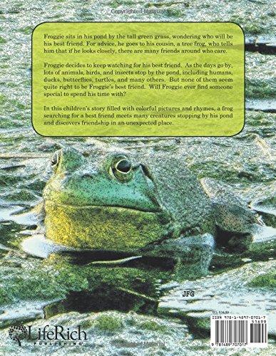 Froggie's Best Friend