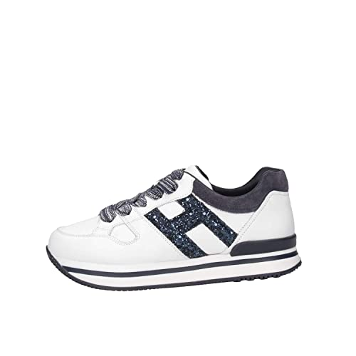 Hogan Junior HXC2220T548GAC1563 Zapatillas Niño: Amazon.es: Zapatos y complementos