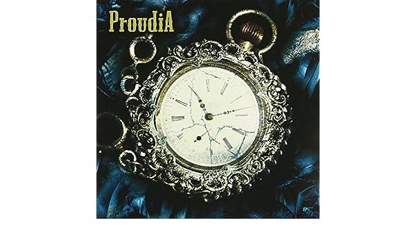 born proudia