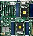 Supermicro MotherBoard MBD-X11DPI-N-B Xeon Dual Socket S3647 C621 Max.2TB PCI Exress EATX Brown Box
