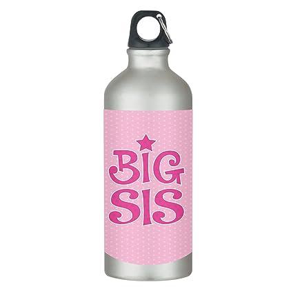 TYYC Birthday Gifts For Sister Big Sis Sipper Bottle Rakhi Amazonin Home Kitchen