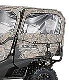 16-17 HONDA PIONEER1K-5: Honda Genuine Accessories Fabric Rear Doors (Camo)