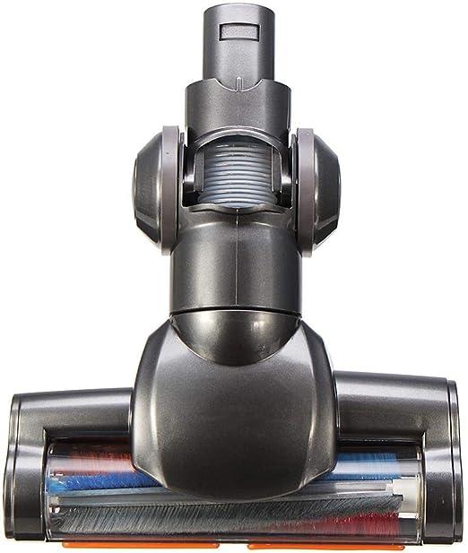 Quite.t - Cabezal de Cepillo para moqueta Compatible con aspiradoras Dyson DC45 DC58 DC59 V6 DC62 61: Amazon.es: Hogar