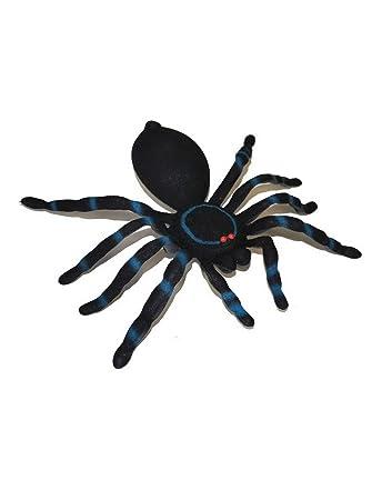Toybakery Halloween Dekoration Deko Große Gruselige Spinne Mit