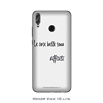 Funda View 10 Lite Carcasa Honor View 10 Lite frases ...