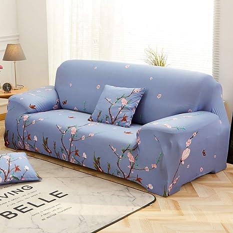Prime Amazon Com Yhviking Stretch Sofa Cover Anti Slip All Andrewgaddart Wooden Chair Designs For Living Room Andrewgaddartcom