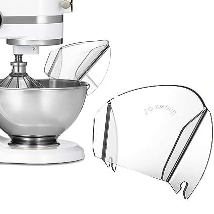 Kitchenaid Stand Mixer Bowl Shield