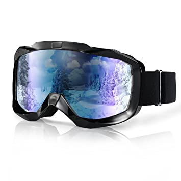Junior Ski Goggles R809
