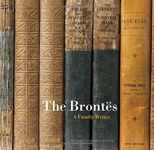 Download The Brontës: A Family Writes ebook