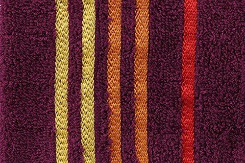 Blu Vari Viola Set Pantofole Colori Di Unisex Jewel Exotic Accappatoio E Adulto Copenhagen Cotone Casa Fv7Z64v