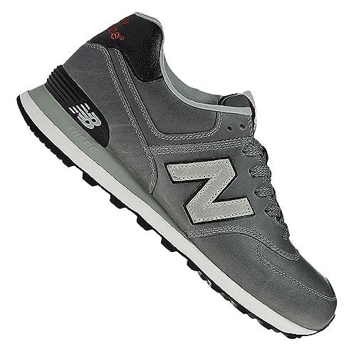 brand new 54b36 7eaa3 New Balance Men s Shoes ML574 UKG SIZE ...