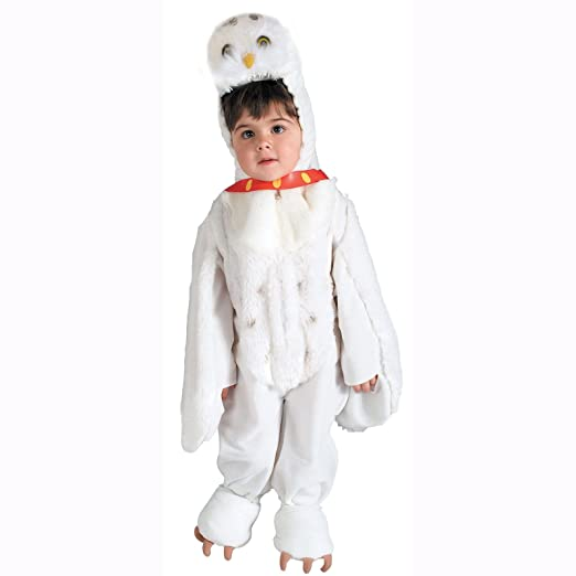 Amazon.com Harry Potter Hedwig Deluxe Child Costume 8 To 10 Toys \u0026 Games Sc 1 St Amazon.com  sc 1 st  Germanpascual.Com & Babies Fancy Dress Costumes u0026 Share On Facebook Sc 1 St Froyopad