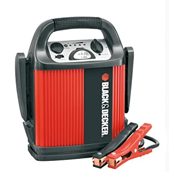 Black+Decker BDV012-QW - Cargador de batería de coche ...