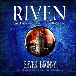riven the arinthian line book 2