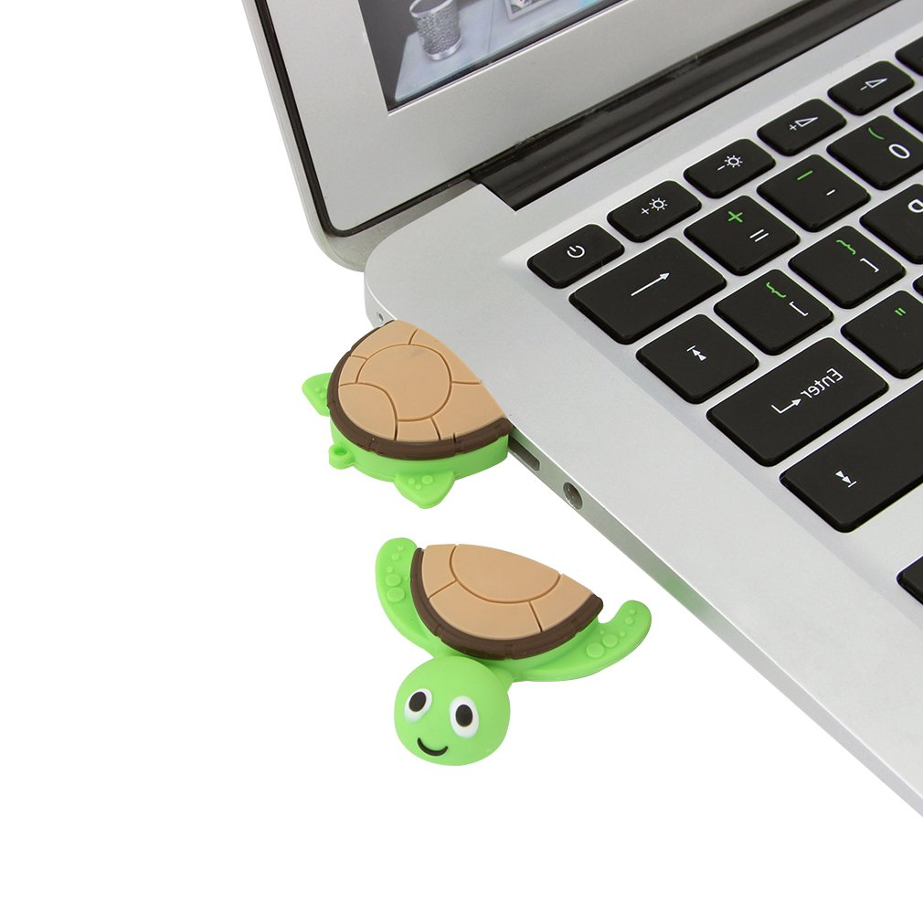 Amazon.com: funnyusb unidad flash USB 3.0 dibujos animados ...