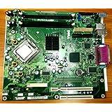 Dell OptiPlex GX520 Intel 945G Motherboard XG312 X7841 MD573 Combo w/ CPU & RAM