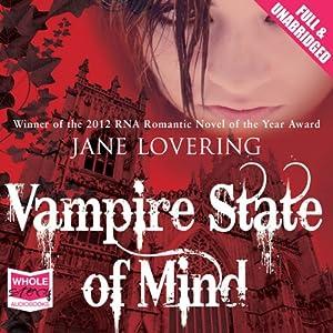 Vampire State of Mind Audiobook