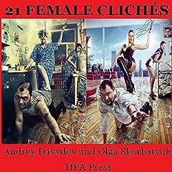 21 Female Clichés