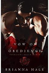 Vow of Obedience (Cavalieri Della Morte Book 2) Kindle Edition