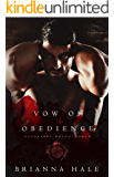 Vow of Obedience (Cavalieri Della Morte Book 2)