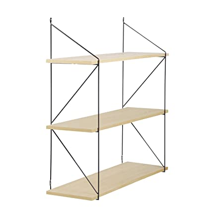 Home Make Organizador terzo con repisas (Haya)  Amazon.com.mx  Hogar ... 25eb803320ee