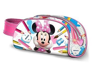 Minnie - Grande Minnie Estuche Escolar vuelta al cole ...