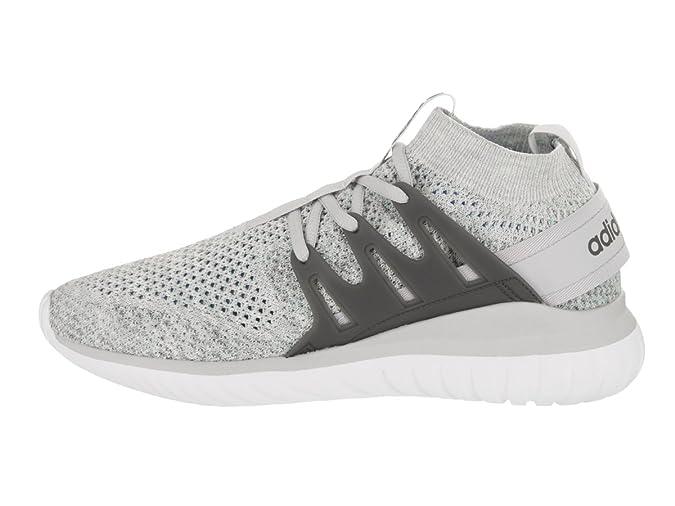 timeless design cf954 b59fc Amazon.com   adidas Men s Tubular Nova Originals Running Shoe   Road Running