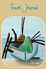 Patnam Beach Boat Travel Journal: A perfect notebook to take on your travels whether an exclusive holiday, cruise or backpacking around the world! ... is headed up with a Subject and Date box. Paperback