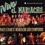 Viva El Mariachi!