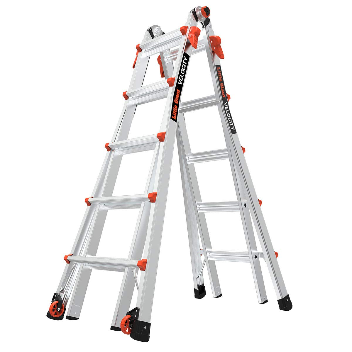 The Best multi-position ladder - Our pick