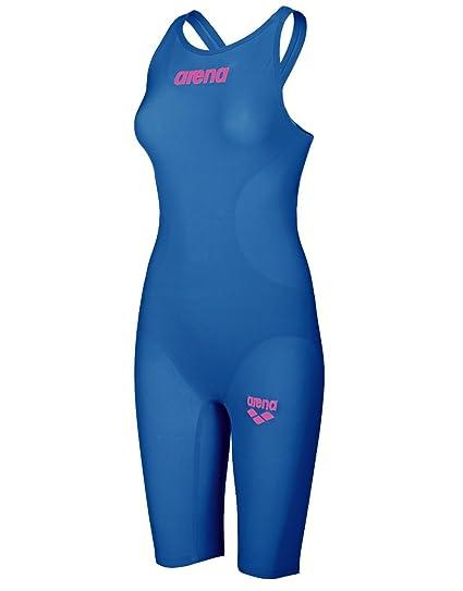 arena Powerskin R-Evo One Swimsuit Women blue Size Germany 28   US 24 2018 adbba990f