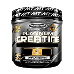 Platinum Creatine Muscletech 400G