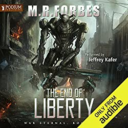 The End of Liberty