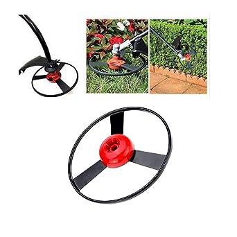 MASUNN Universal Grass Trimmer Head Cutter Reemplazo ...