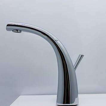 LING @ Grün Kupfer Wasserhahn Kupfer Keramik Waschbecken Wasserhahn Spule  Umweltfreundliche Wasser Wasserhahn
