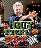 Guy Fieri Food, Guy Fieri and Ann Volkwein, 0061894559