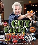Guy Fieri Food, Guy Fieri and Ann Volkwein, 0061894559
