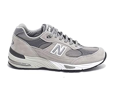 the best attitude 5043c 883c0 New Balance Men's 991