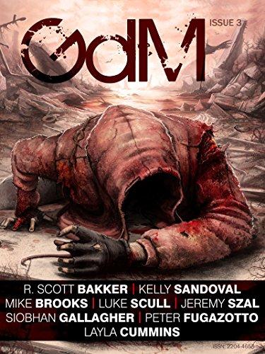 Grimdark Magazine Issue #3