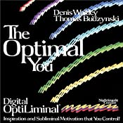 The Optimal You: Optimal Self Esteem | Denis E. Waitley, Thomas Budzinski