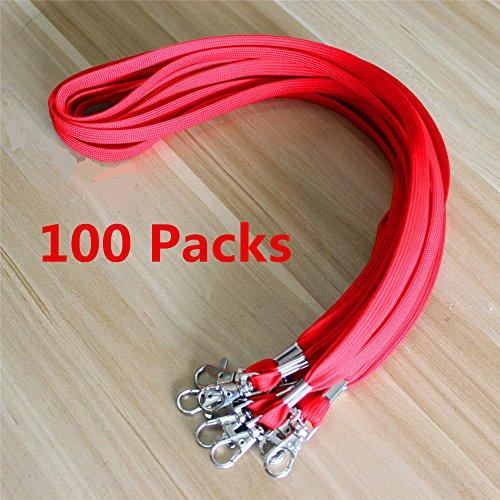 100 Neck Lanyard - 1