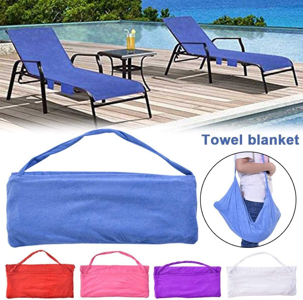 Noveone™ Lounger Beach Towel